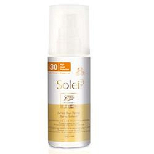 Solei Spray Solaire Enfant SPF 50+ 150ml