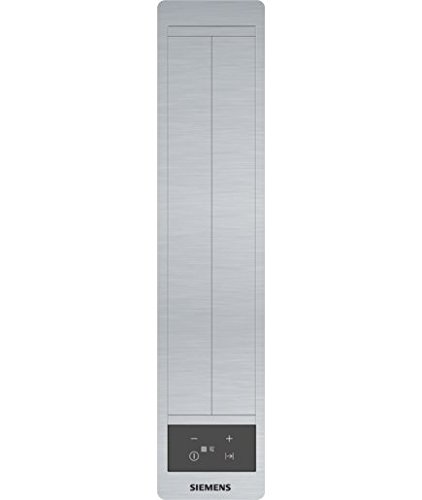 Siemens LF16VA170 Dunstabzugshaube/Tischhaube/11 cm/Effiziente Absaugung/Höchste Flexibilität