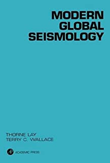 Modern Global Seismology (Volume 58)
