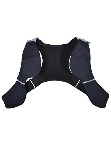 URBAN TOOL sportHolster - Schultergurt für Handy, Schlüssel & Co - Männer