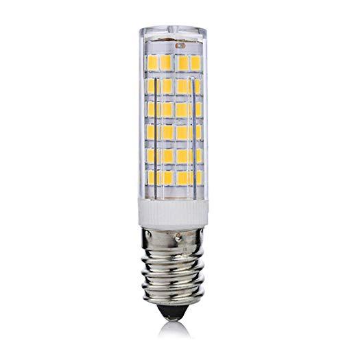 WELSUN 7W LED Ampoule E14 T 75 SMD 2835 400-450 LM Blanc Froid Remplacer Les Ampoules à Incandescence 40W Décorative AC 200-240 V 1 pièce