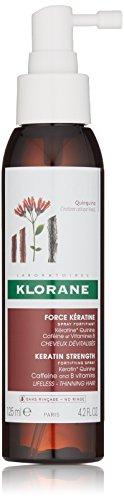 Klorane Force Keratine concentrado Serum anti-caída 125ml.