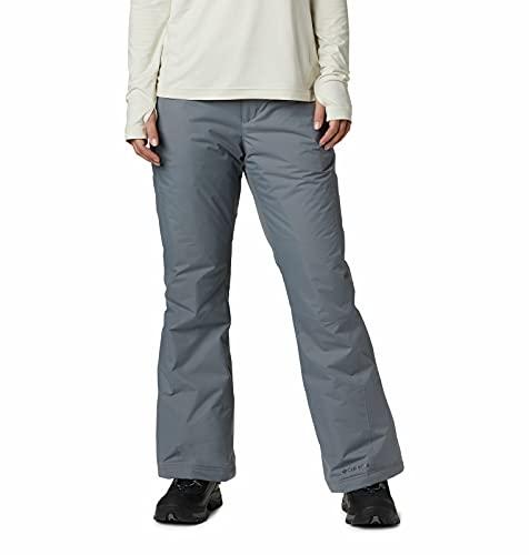 Columbia Women's Modern Mountain 2.0 Pant, Grey Ash, X-Small