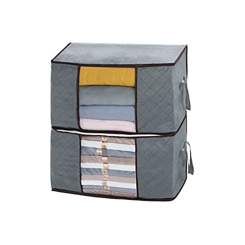 (50% OFF) 👚Clothing Storage Bags  $8.50 – Coupon Code