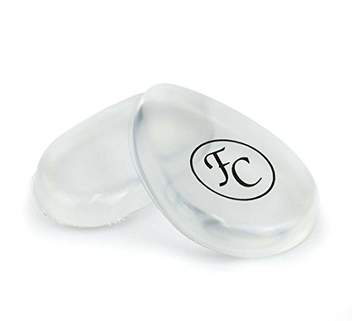 Silikon Make-Up Schwamm inkl. Zipbeutel - Silicone Sponge Make up Applicator - Applikator für...
