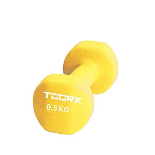 Toorx Manubrio in Neoprene da 0.5 kg cod.MN-05 (1 Pezzo)