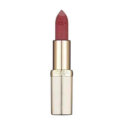 L'Oréal Paris Color Riche Lippenstift, 258 Berry Blush - Lip Pencil mit edlen Farbpigmenten und...