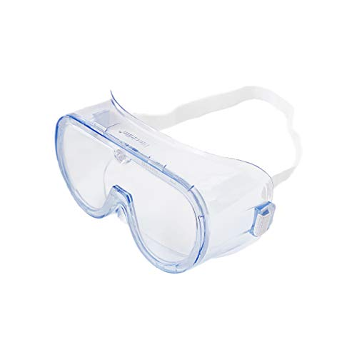 Safety Goggles, Protective Medical Eyewear, 1 Anti Fog Goggle