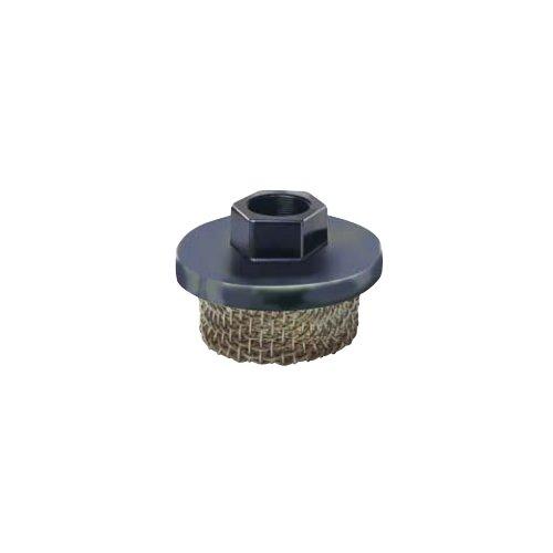 40 Micron Rating Flow Ezy Filters BF-2043 Standard Tank Breather 3//4 NPT Nylon Base Inc 2 Pcs