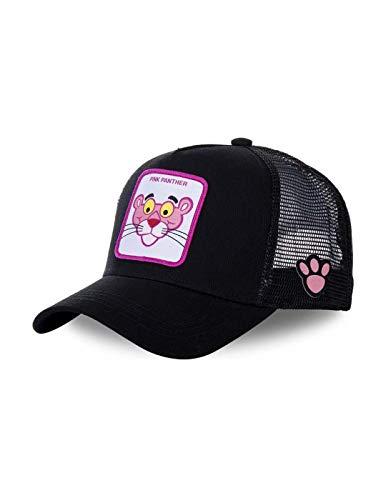 Capslab Gorra Pink Panther Unisex