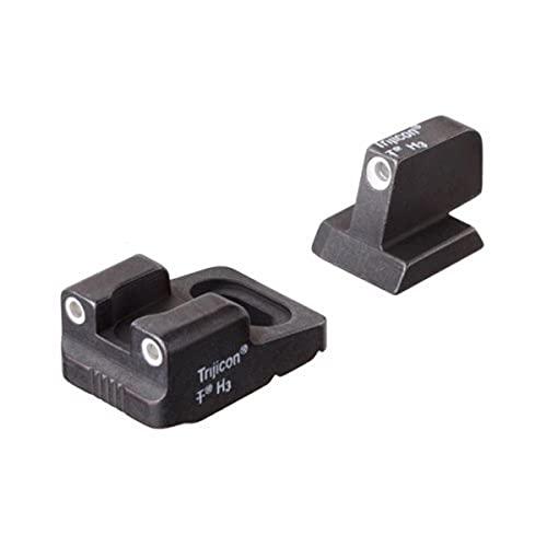 Trijicon 3 Dot Front And Rear Night Sight Set for Remington Slug Gun