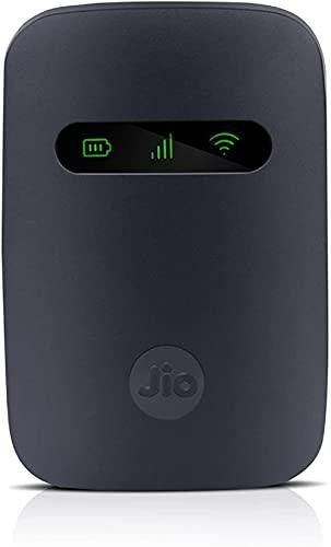 Jio JMR541 Wireless 4G Portable Hotspot