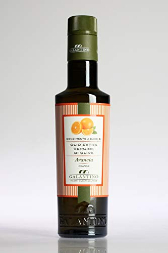 Galantino Galantino - Olivenöl Extra Vergine mit Orange - Aranciolio, 250 ml