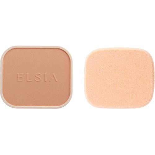 コーセー エルシア プラチナム 化粧のり良好 モイストファンデーション レフィル 205