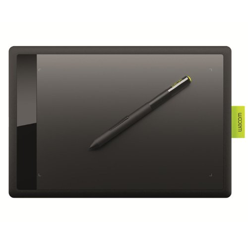 Wacom CTL471 One Pen Small Tablet for PC / MAC