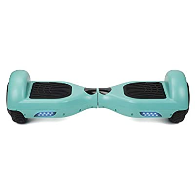 EPCTEK Hoverboard for Kids,6.5 inch Self Balancing Hoverboard (No Bluetooth)