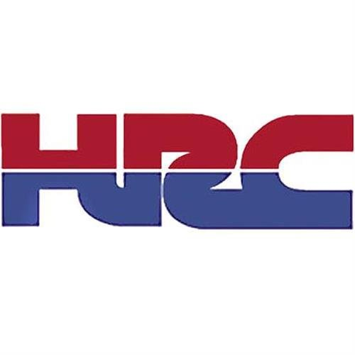 FACTORY EFFEX HRC LOGO STICKER 5-PACK