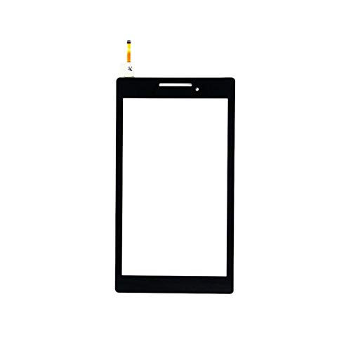 Screen replacement kit 7' Touchscreen Fit For Lenovo Tab 2 A7-10 A7-10F A7-20 A7-20F Touch Screen Sensor Tablet PC Replacement Fit For A7-10 Digitizer Repair kit replacement screen (Color : Black)