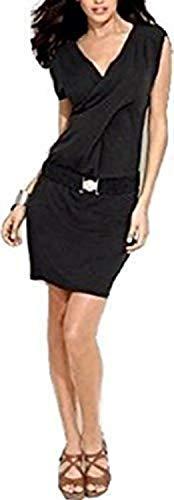 Best Connections Stylisches Kleid von BC - Farbe Schwarz Gr. 34