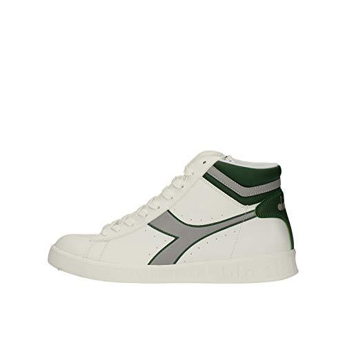 Diadora - Sneakers Game P High per Uomo e Donna (EU 38)