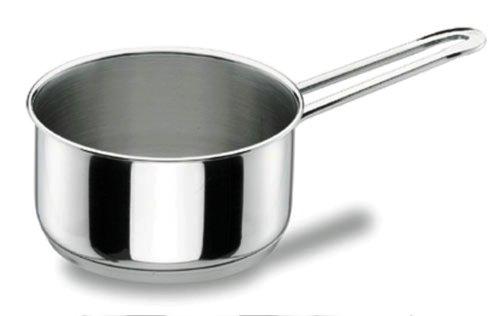 Lacor - 90218 - Cazo Recto Gourmet 18cm Inox