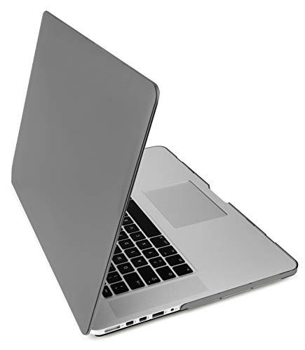 MyGadget Hülle Hard Hülle [Matt] - für Apple MacBook Pro Retina 15