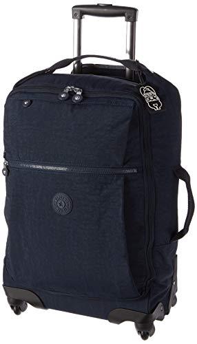 Kipling Darcey Softside Spinner Wheel Luggage, Blue BLEU 2