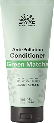 Urtekram Green Matcha Conditioner Organic, Urban Protection, 180 ml
