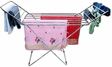 MARTO Drying Rack, All Weather Resistant, Built from 202 Stainless Steel and Precision Engineered.