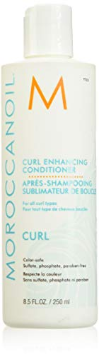 Moroccanoil Curl Enhancing Conditioner, 8.5 Fl. Oz.