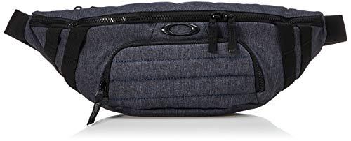 Oakley Enduro Belt Bag, Black Iris HTHR, One Size