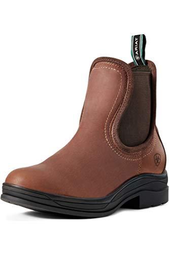 ARIAT Womens Keswick H20 Boots Brick Footwear Size - 6.5