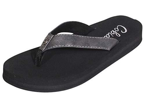 Cobian Women's Cancun Nuve Flip Flop Sandal