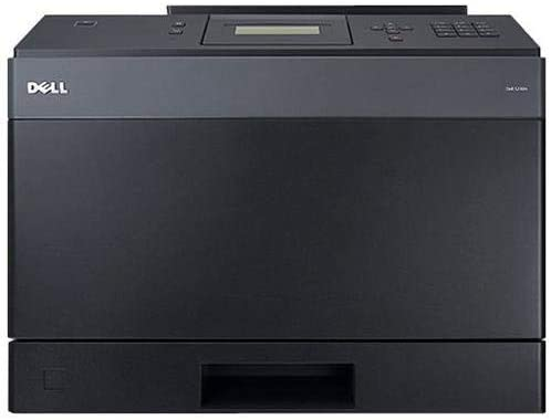 Certified Refurbished Dell 5230N 5230 4062-01D 0F352T Laser Printer with toner & 90-day Warranty
