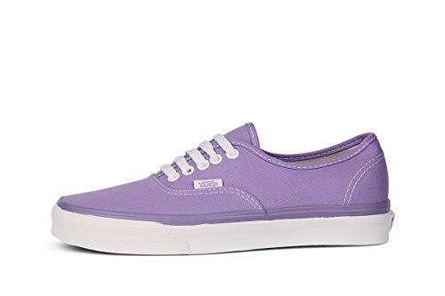 Vans Authentic Damen Sneaker Violett, Größenauswahl:40.5