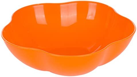 Everyfit Plastic Bowls Fruit Bowl Seeds Dish Salad Candy Max 69% OFF excellence Bo