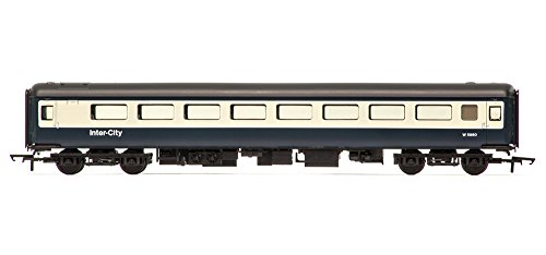 Hornby Railroad Calibre 00 MK2 Open Seconde Coach