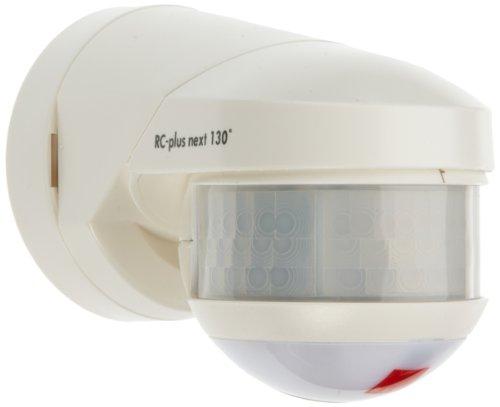 B.E.G 97001 Bewegungsmelder RC-Plus Next 130 weiß