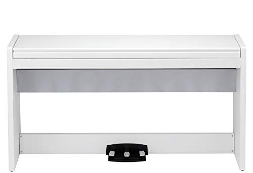 Korg 88 Key Lifestyle Digital Piano, White