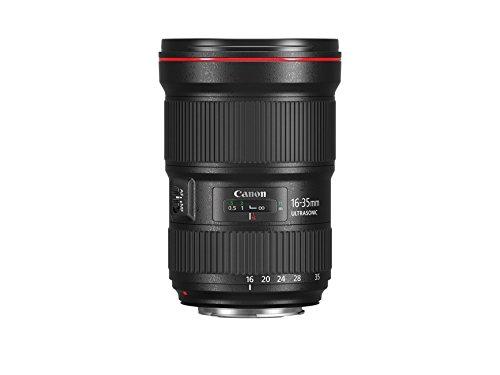 Canon広角ズームレンズEF16-35mmF2.8LIIIUSM