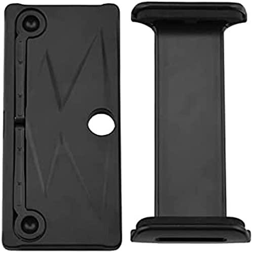 Parasol Plegable para Tableta de teléfono para dji Mavic Air 2 Air 2S Mini 2 Drone Control Remoto Sun Hood Clip Holder Soporte Accesorios