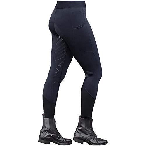 Women's Pants Elegant Riding Tro...