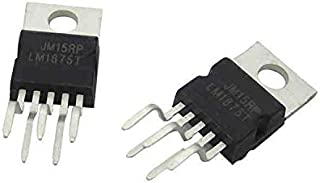1PCS TDA2040 TDA2040V 20 Watts Hi-Fi Audio Amplifier NEW CK