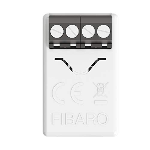 FIBARO FGBS-222 Z-Wave Plus plugin Universale