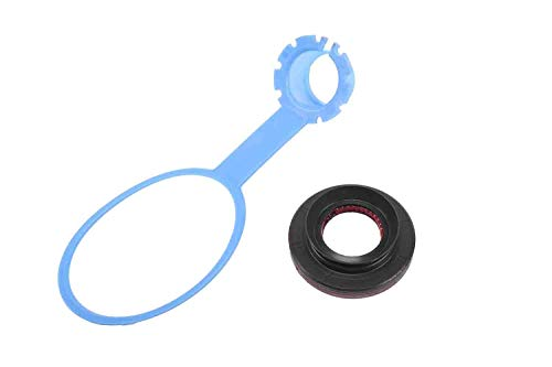 ACDelco 19258265 GM Original Equipment Automatic Transmission Front Wheel Drive Shaft Seal with Protector