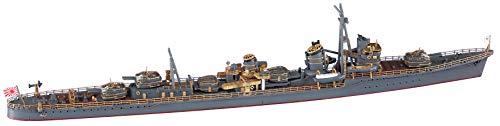 ハセガワ 1/700 日本海軍 駆逐艦 朝潮 ハイパーディテール プラモデル 30064
