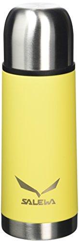 Salewa Thermo, Borraccia Unisex-Adulto, Yellow, 0.35 L