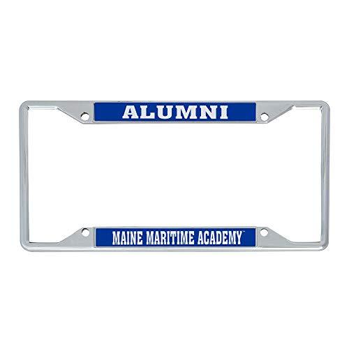 mma license plate frame - 1