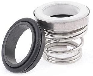 Vivona Gaskets Water Pumps Manufacturer regenerated product Single Spring Dia Inner 25mm Ranking TOP8 Helical