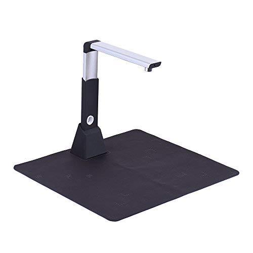 Aibecy Scanner per Fotocamera USB 10 Mega-pixel HD High-Definition Max. A3 Dimensione di Scansione...